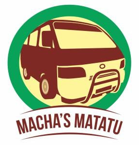 Macha's Matatu logo
